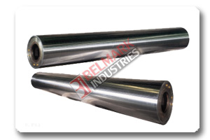 Hard Chrome Plated Hollow Rolls